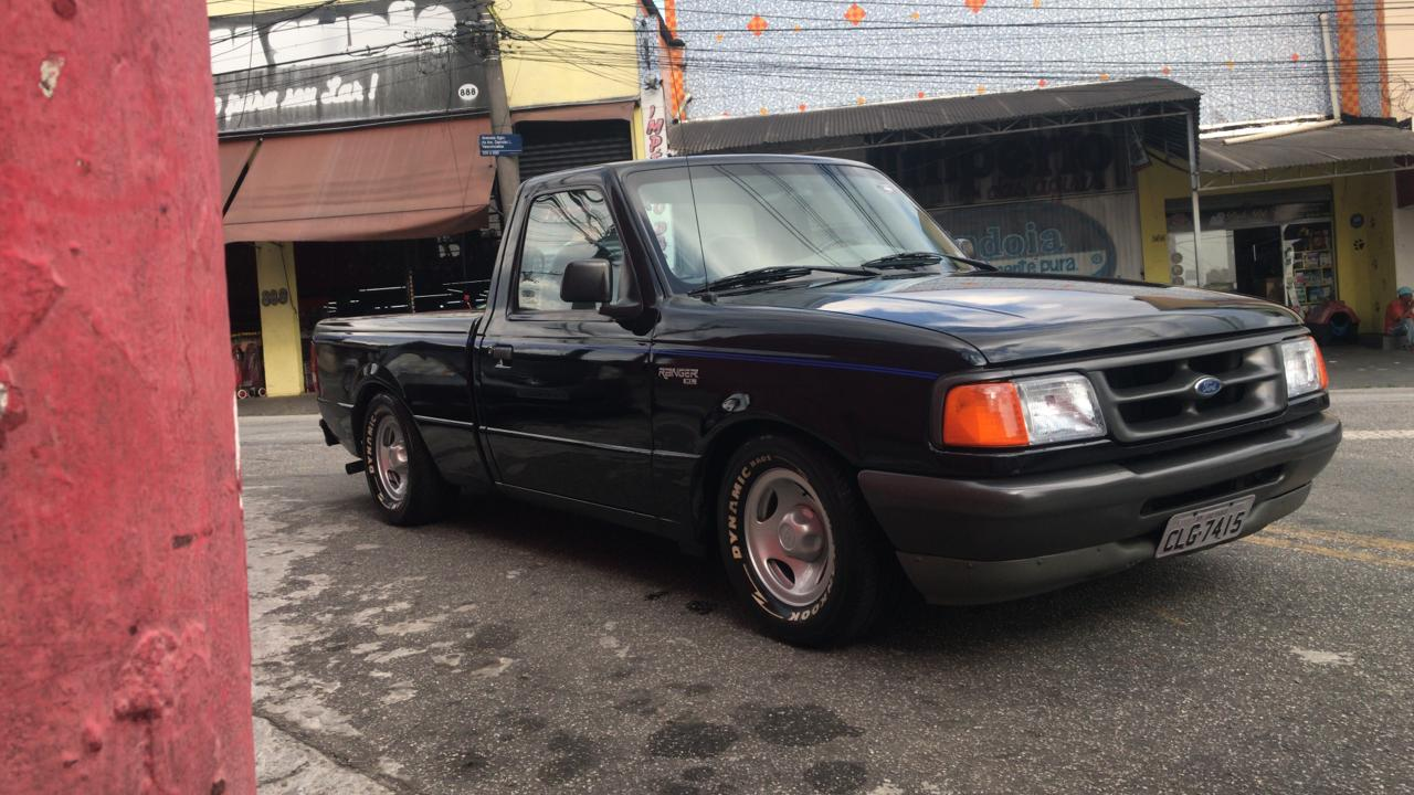 Ford Ranger XL - Foto 2