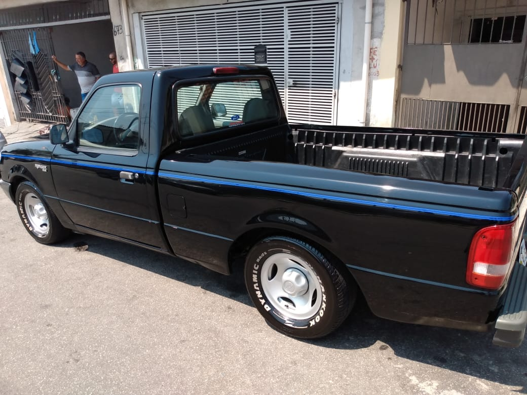 Ford Ranger XL - Foto 3