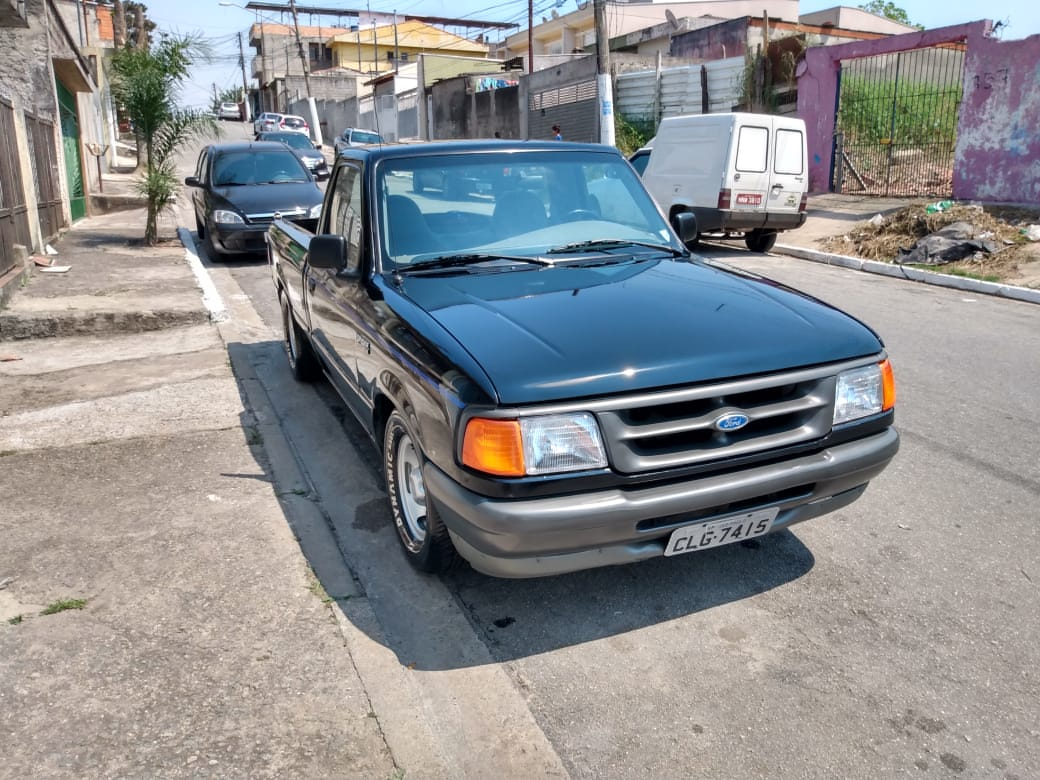Ford Ranger XL - Foto 8